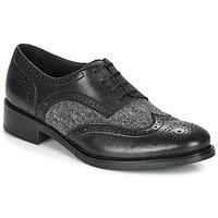 Obuća Žene  Derby cipele André EGLANTINE Crna