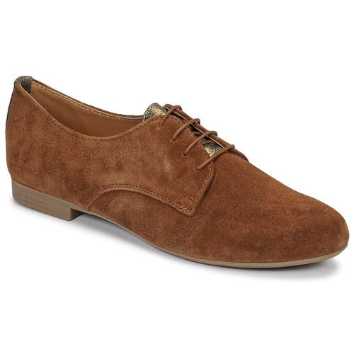 Obuća Žene  Derby cipele André CAMARADE Oker
