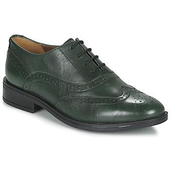 Obuća Žene  Derby cipele André ELOISE Zelena