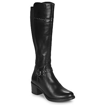 Obuća Žene  Derby cipele André MANOU Crna