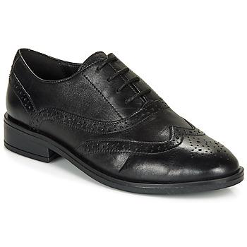 Obuća Žene  Derby cipele André ELOISE Crna
