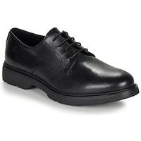 Obuća Muškarci  Derby cipele André CHAD Crna
