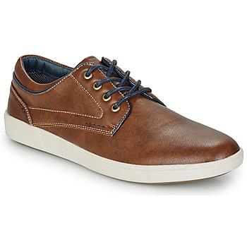 Obuća Muškarci  Derby cipele André CHAINE Camel