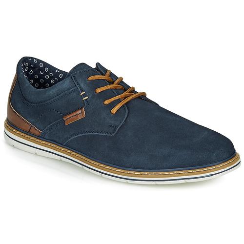 Obuća Muškarci  Derby cipele André MARTIAL Blue
