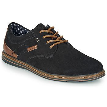 Obuća Muškarci  Derby cipele André MARTIAL Crna