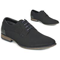 Obuća Muškarci  Derby cipele André FYLON Crna