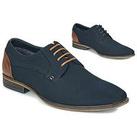 Obuća Muškarci  Derby cipele André FYLON Blue