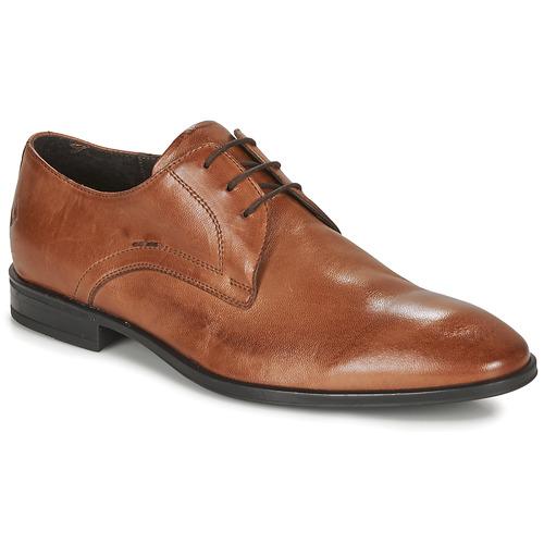 Obuća Muškarci  Derby cipele André AXTEN Smeđa
