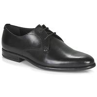 Obuća Muškarci  Derby cipele André VEZA Crna