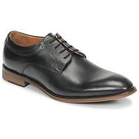 Obuća Muškarci  Derby cipele André RUIBI Crna