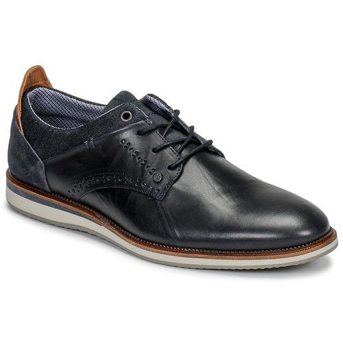 Obuća Muškarci  Derby cipele André ROADMAP Blue