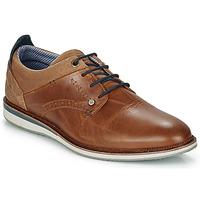 Obuća Muškarci  Derby cipele André ROADMAP Boja konjaka