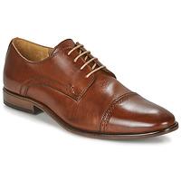 Obuća Muškarci  Derby cipele André DERRBYPERF Smeđa
