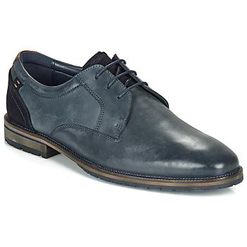 Obuća Muškarci  Derby cipele André AIX Blue