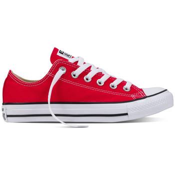 Obuća Djeca Niske tenisice Converse Chuck taylor all star ox Red