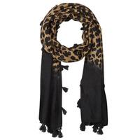 Tekstilni dodaci Žene  Šalovi, pašmine i marame André FELINE Camel