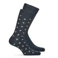 Tekstilni dodaci Muškarci  Čarape André LOSANGE Blue