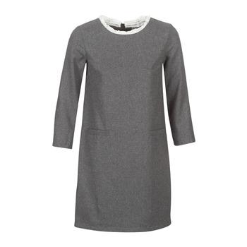 Odjeća Žene  Kratke haljine Betty London LABAMA Siva