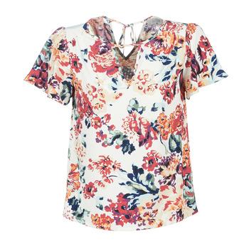 Odjeća Žene  Topovi i bluze Casual Attitude LAURIANA Bijela