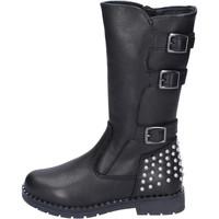 Obuća Djevojčica Čizme za grad Didiblu BR519 Crno