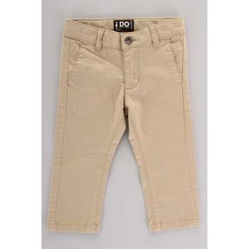 Odjeća Djeca Cargo hlače Ido 4U230 Beige