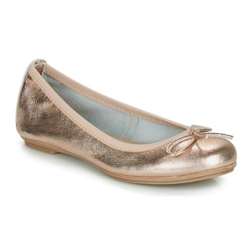 Obuća Djevojčica Balerinke i Mary Jane cipele André AVA Ružičasta