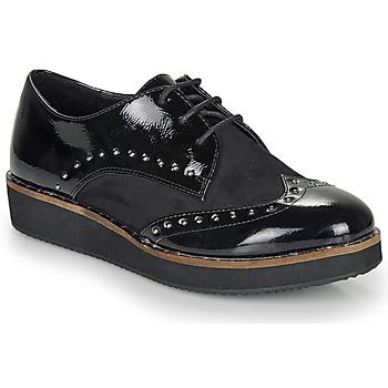 Obuća Djevojčica Derby cipele André FENELLA Crna