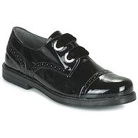 Obuća Djevojčica Derby cipele André ALANA Crna