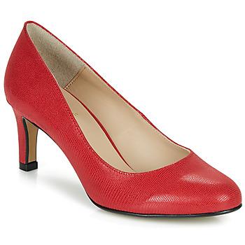 Obuća Žene  Salonke André POMARA 2 Red