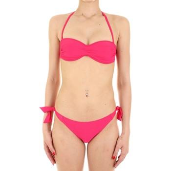Odjeća Žene  Dvodijelni kupaći kostimi Joséphine Martin ALESSIA Fuxia