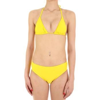 Odjeća Žene  Dvodijelni kupaći kostimi Joséphine Martin LUANA Giallo
