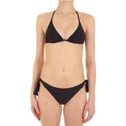Odjeća Žene  Dvodijelni kupaći kostimi Joséphine Martin STEFY Nero
