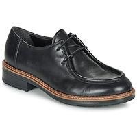 Obuća Žene  Derby cipele André ETIENNE Crna