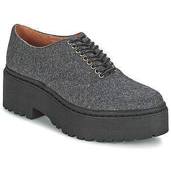 Obuća Žene  Derby cipele Jeffrey Campbell BAIRD Siva