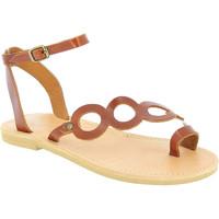 Obuća Žene  Sandale i polusandale Attica Sandals APHRODITE CALF DK-BROWN marrone