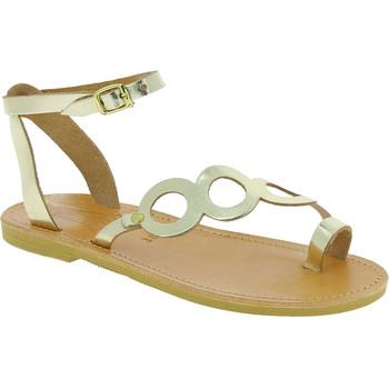 Obuća Žene  Sandale i polusandale Attica Sandals APHRODITE CALF GOLD oro