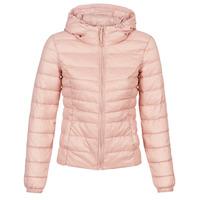 Odjeća Žene  Pernate jakne Only ONLTAHOE Ružičasta