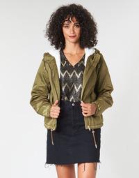 Odjeća Žene  Kratke jakne Only ONLNEWCALLY Kaki