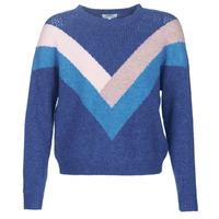 Odjeća Žene  Puloveri Only ONLFCORA Blue