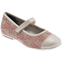 Obuća Djevojčica Balerinke i Mary Jane cipele Laura Biagiotti  Bijela