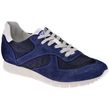 Obuća Muškarci  Niske tenisice Docksteps  Blue