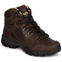 Obuća Muškarci  Pješaćenje i planinarenje Meindl STOWE GTX Smeđa