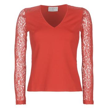 Odjeća Žene  Topovi i bluze Moony Mood LANELORE Red