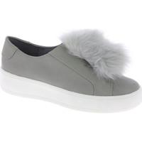 Obuća Žene  Slip-on cipele Steve Madden 91000720 07004 12001 grigio