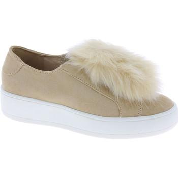 Obuća Žene  Slip-on cipele Steve Madden 91000212 0W0 09001 11006 Nudo