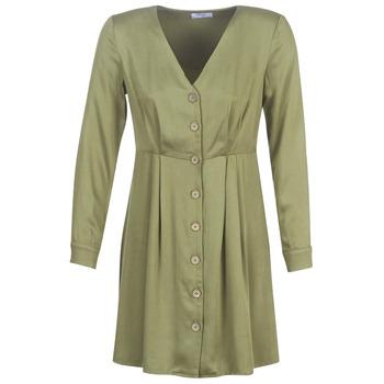 Odjeća Žene  Kratke haljine Betty London LAKI Kaki