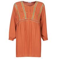 Odjeća Žene  Kratke haljine Betty London LOULIA Narančasta
