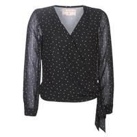 Odjeća Žene  Topovi i bluze Moony Mood LUKE Crna