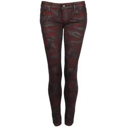 Odjeća Žene  Slim traperice Fracomina  Red