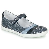 Obuća Djevojčica Balerinke i Mary Jane cipele GBB ECOPA Blue